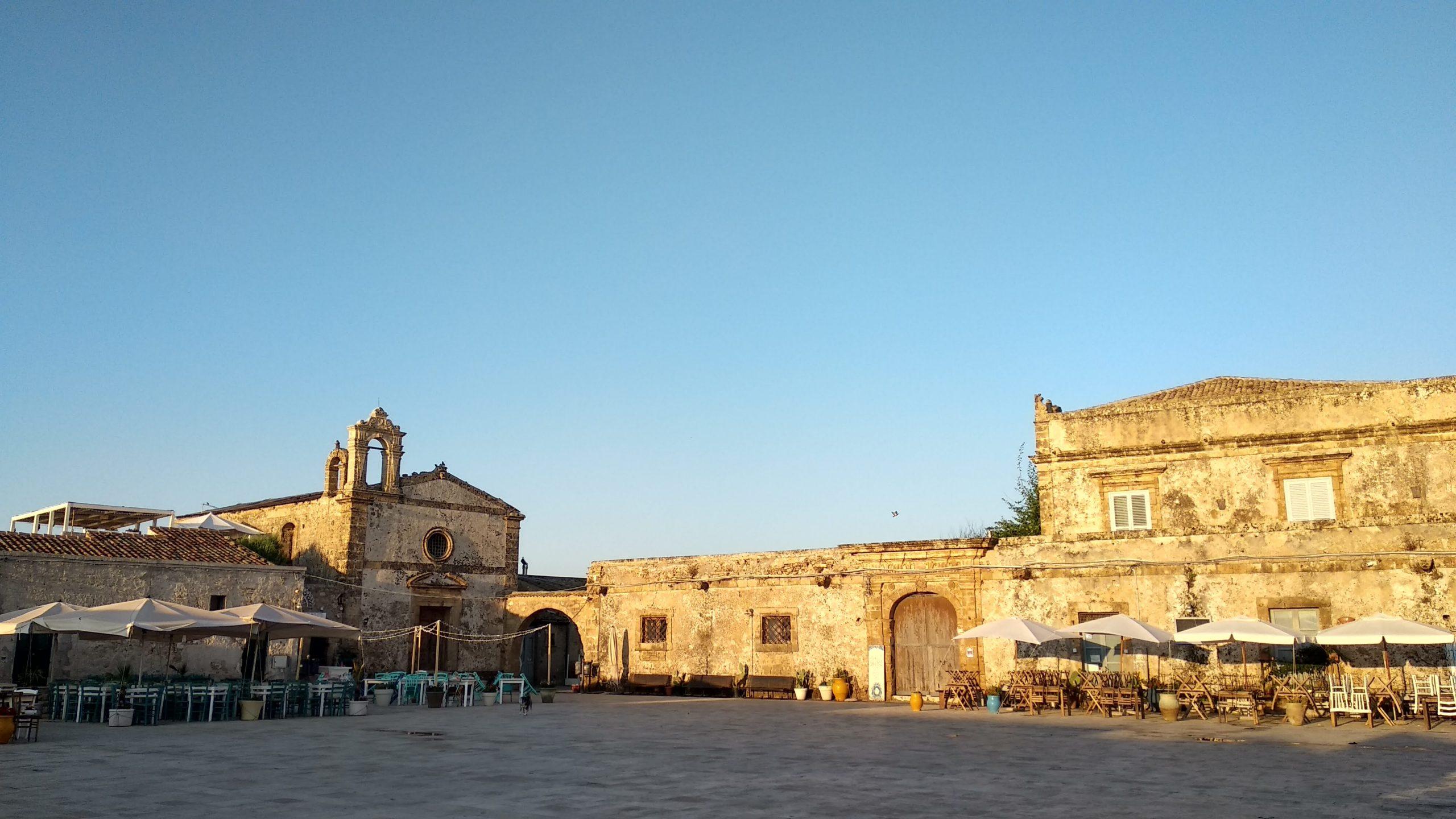 piazza regina margherita siracusa